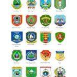 logo/lambang provinsi di indonesia